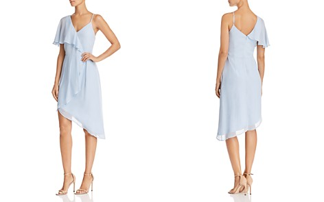 Adelyn Rae Rita One-Shoulder Dress - Bloomingdale's_2