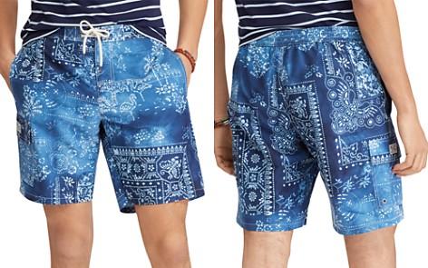 Polo Ralph Lauren Kailua Swim Trunks - Bloomingdale's_2