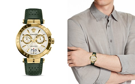 Versace Aion Chronograph, 45mm - Bloomingdale's_2