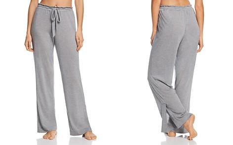 Josie Drawstring Lounge Pants - Bloomingdale's_2