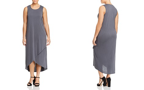 NIC+ZOE Plus Boardwalk Midi Dress - 100% Exclusive - Bloomingdale's_2