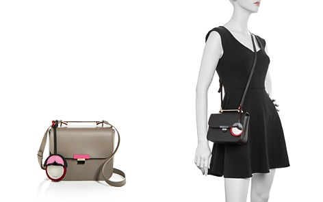 Furla Elisir Leather Crossbody - Bloomingdale's_2
