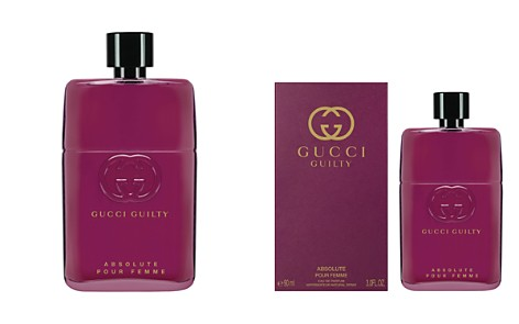 Gucci Guilty Absolute Pour Femme Eau de Parfum 3 oz. - Bloomingdale's_2