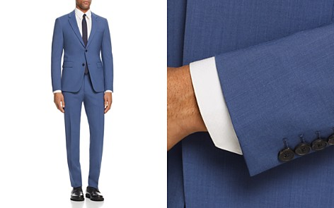 Theory Basic New Tailor Slim Fit Suit Separates - Bloomingdale's_2