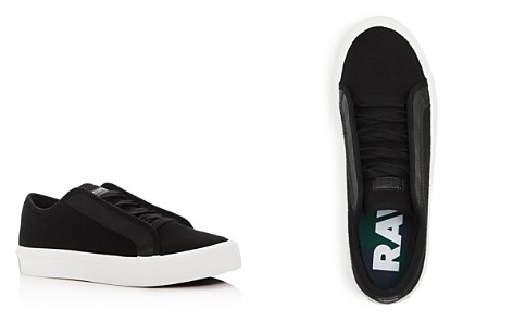 G-STAR RAW Men's Strett Lace Up Sneakers - Bloomingdale's_2