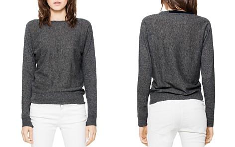 Zadig & Voltaire Crisp Sweater - Bloomingdale's_2