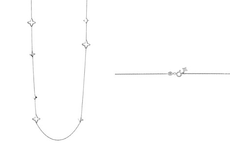 "Links of London Splendour Four-Point Star Necklace, 39"" - Bloomingdale's_2"