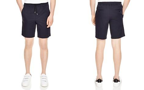 Sandro Gamma Drawstring Shorts - Bloomingdale's_2