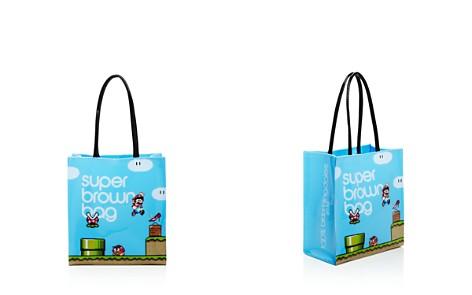 Bloomingdale's Nintendo Super Mario Tote - 100% Exclusive _2