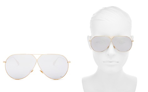 Dior Stellaire 4 Mirrored Sunglasses, 65mm - Bloomingdale's_2