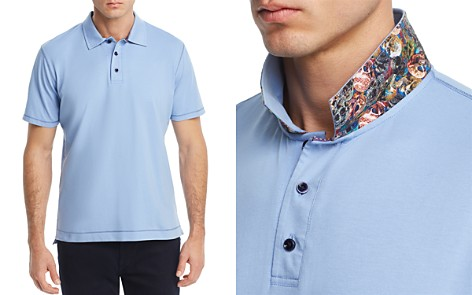 Robert Graham Farris Classic Fit Polo Shirt - 100% Exclusive - Bloomingdale's_2
