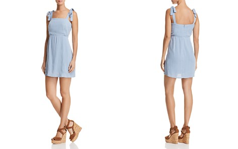 Sage the Label Dream Girl Shift Dress - Bloomingdale's_2