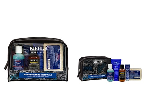 Kiehl's Since 1851 Men's Grooming Essentials Gift Set - Bloomingdale's_2