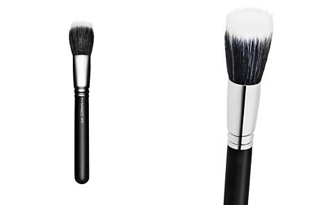 M·A·C 187S Duo Fiber Face Brush - Bloomingdale's_2