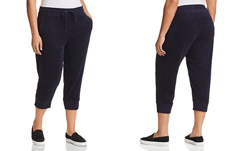 Marc New York Performance Plus Terry Cropped Jogger Pants - Bloomingdale's_2