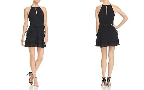 Parker Phoenix Tiered Ruffled Dress - Bloomingdale's_2