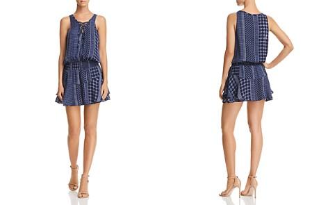 Ramy Brook Chandler Printed Dress - Bloomingdale's_2