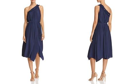 Ramy Brook Charlotte One-Shoulder Dress - Bloomingdale's_2