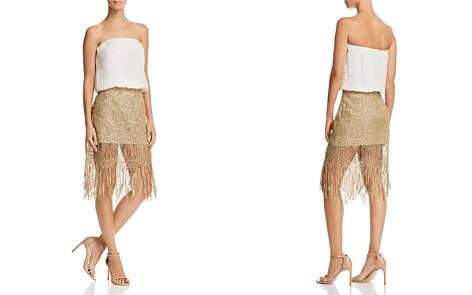 Ramy Brook Ines Crochet-Lace Dress - Bloomingdale's_2
