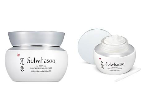 Sulwhasoo Snowise Brightening Cream - Bloomingdale's_2