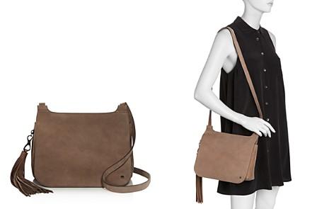 HALSTON HERITAGE Christie Nubuck Leather Crossbody - Bloomingdale's_2