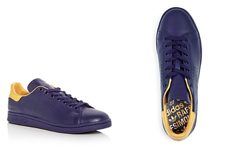 Raf Simons for Adidas Men's Stan Smith Lace Up Sneakers - Bloomingdale's_2