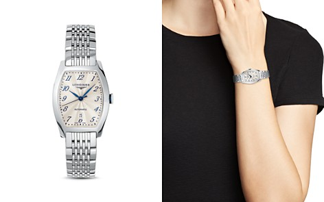 Longines Evidenza Watch, 26mm - Bloomingdale's_2