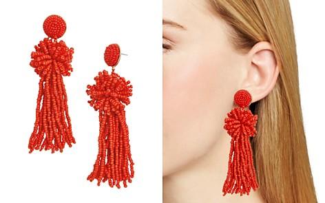 BAUBLEBAR Rishita Tassel Drop Earrings - Bloomingdale's_2