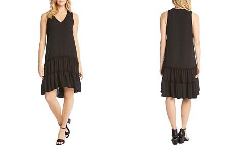 Karen Kane Tiered Drop-Waist Ruffle Dress - Bloomingdale's_2
