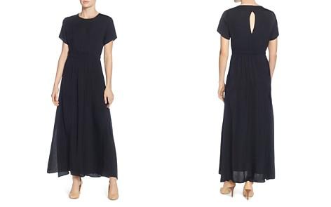 CATHERINE Catherine Malandrino Lau Back-Cutout Maxi Dress - Bloomingdale's_2