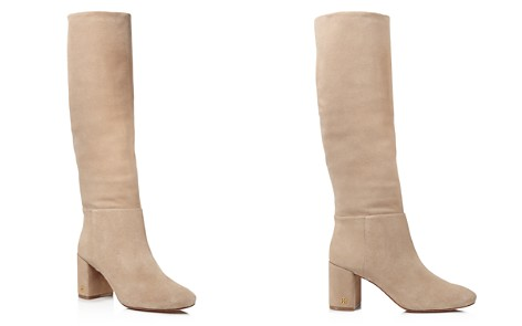 Tory Burch Women's Brooke Slouchy Suede Tall Boots - Bloomingdale's_2