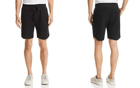Goodlife Terry Sweat Shorts - Bloomingdale's_2