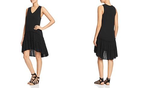Robert Michaels Tiered Drop-Waist Dress - 100% Exclusive - Bloomingdale's_2