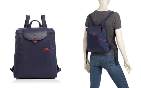 Longchamp Le Pliage Club Backpack - Bloomingdale's_2