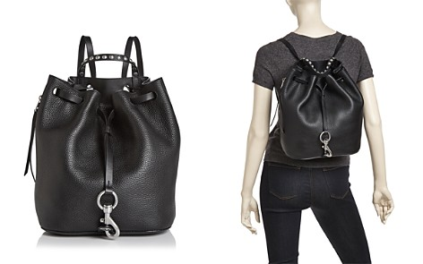 Rebecca Minkoff Blythe Leather Backpack - Bloomingdale's_2