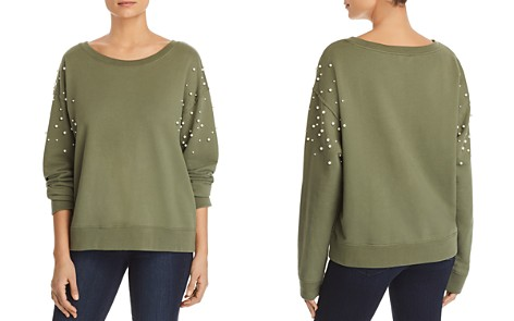 Sanctuary Seraphina Embellished Sweatshirt - 100% Exclusive - Bloomingdale's_2