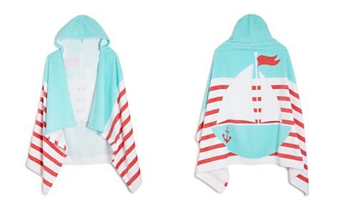 Caro Home Sailing Kids Hooded Beach Towel - Bloomingdale's_2