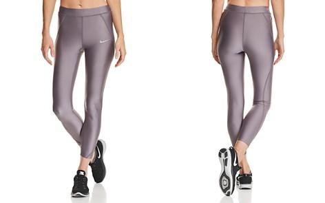 Nike Speed Cropped Leggings - Bloomingdale's_2