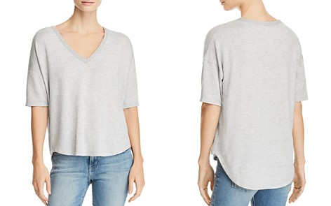 rag & bone/JEAN Phoenix High/Low Tee - Bloomingdale's_2