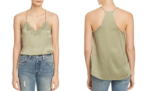 CAMI NYC Silk Racerback Camisole - Bloomingdale's_2