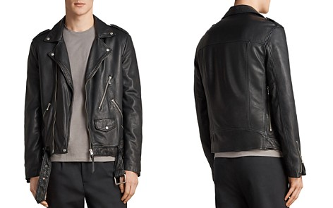 ALLSAINTS Kodey Biker Jacket - Bloomingdale's_2