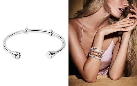 Links of London Sterling Silver Amulet Cuff - Bloomingdale's_2