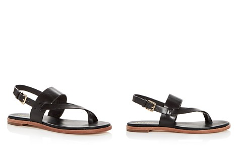 Cole Haan Women's Anica Leather Thong Sandals - Bloomingdale's_2