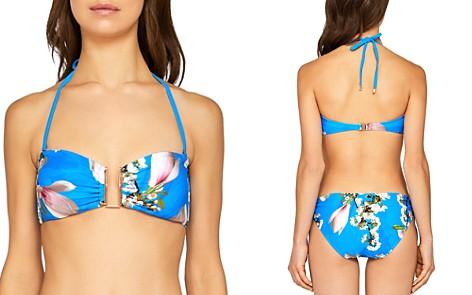 Ted Baker Delcia Harmony U-Wire Bandeau Bikini Top - Bloomingdale's_2
