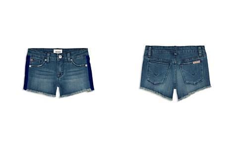Hudson Girls' Gabby Velvet-Trimmed Shorts - Big Kid - Bloomingdale's_2