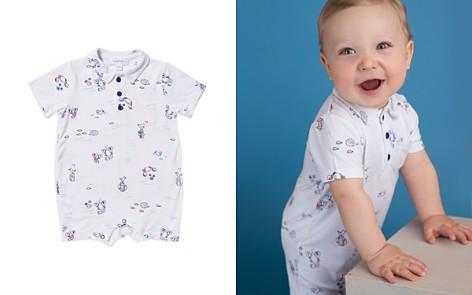 Angel Dear Boys' Seaside Animal-Print Polo Shortie - Baby - Bloomingdale's_2