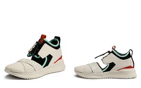 FENTY Puma x Rihanna Women's Avid Cutout Sneakers - Bloomingdale's_2