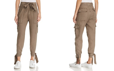 Joie Erlette Cargo Pants - Bloomingdale's_2