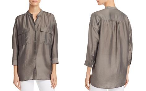 Joie Lidelle E Cargo Shirt - Bloomingdale's_2