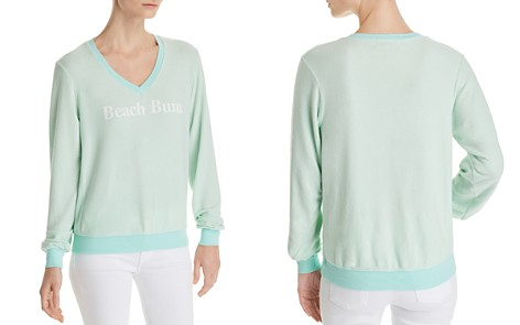 WILDFOX Beach Bum Sweatshirt - Bloomingdale's_2